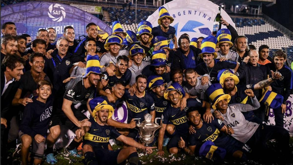654879e94a269 Fixture completo de la Superliga Argentina 2018/19 - AS Argentina