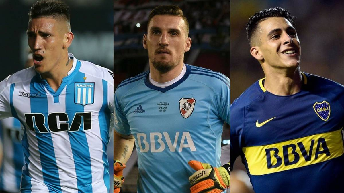 Empieza la Superliga: los 10 cracks a seguir esta temporada