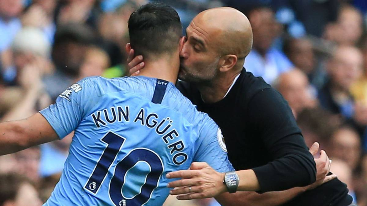 'Magic' Agüero: a dos hat-tricks del récord de Alan Shearer