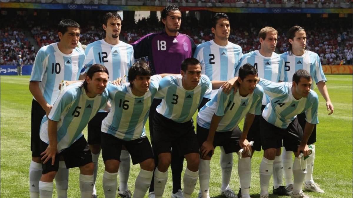 ¿Qué fue del equipo que ganó el último título de Argentina?