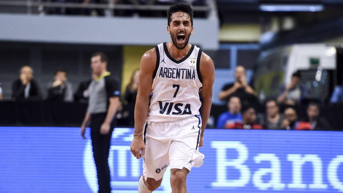 Argentina 106 84 Puerto Rico: resumen y resultado AS Argentina