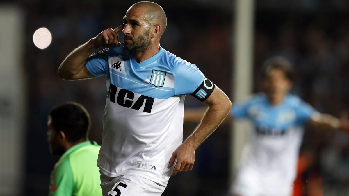 Sigue el Racing - Boca en directo online, partido de la octava fecha de la Superliga Argentina 2018. Hoy, 7 de octubre, desde el Cilindro, en As.com.