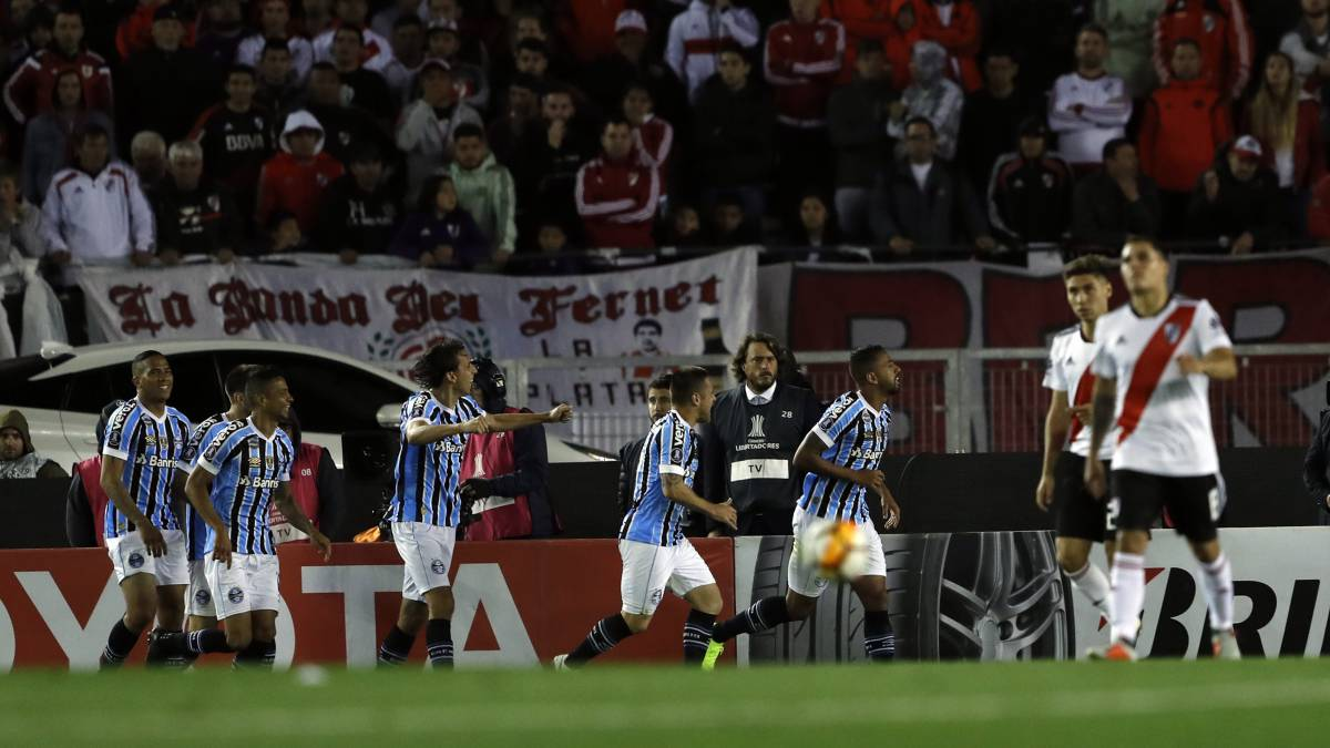 Sigue en vivo online el partido River Plate vs Gremio a1628a39eb239