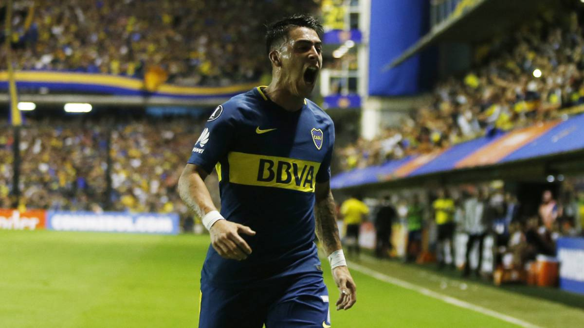 Boca Juniors: Why Libertadores finalists are known as 'Xeneizes'
