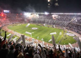 Why are River Plate known as 'Los Millonarios?'