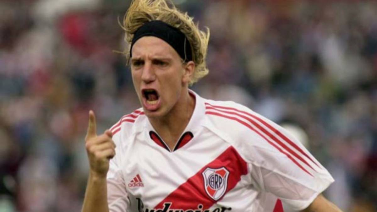 """Exequiel Palacios? Madrid have never signed a dud player from River Plate"""
