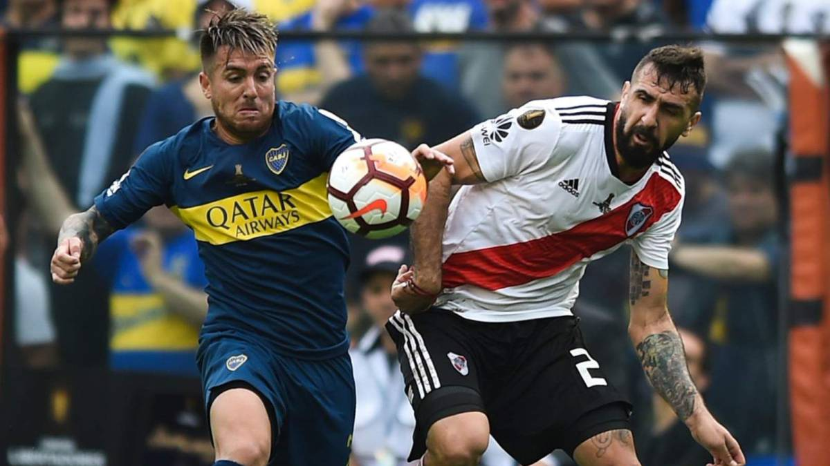 River vs Boca: tickets for Madrid final to cost 80-300 euros