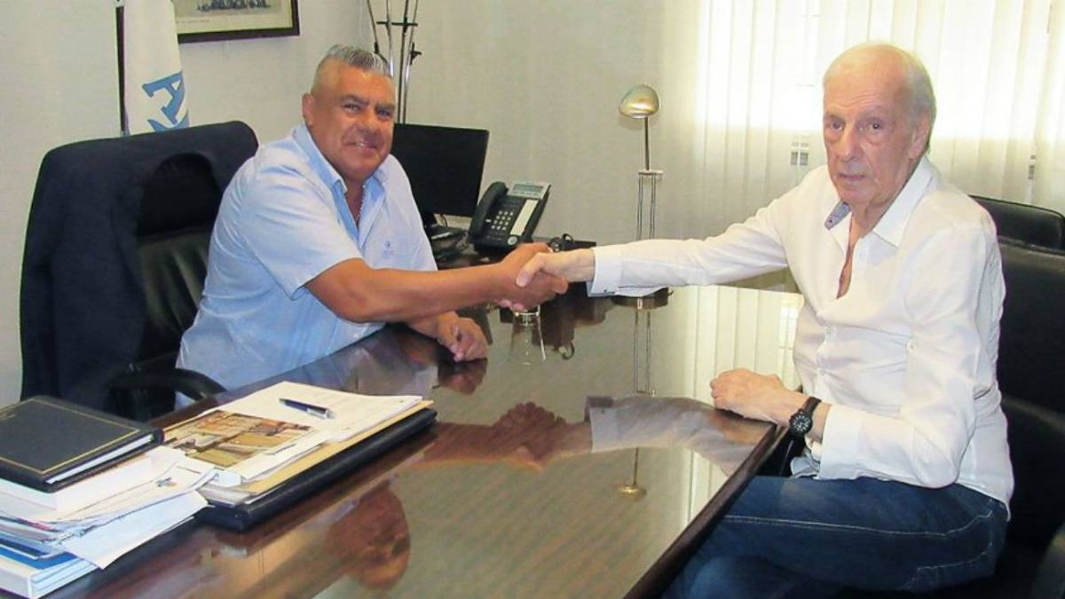 Argentina. Menotti  nombrado Director de Selecciones