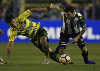 Defensa y Justicia - Banfield: horario, TV y cómo ver la Superliga