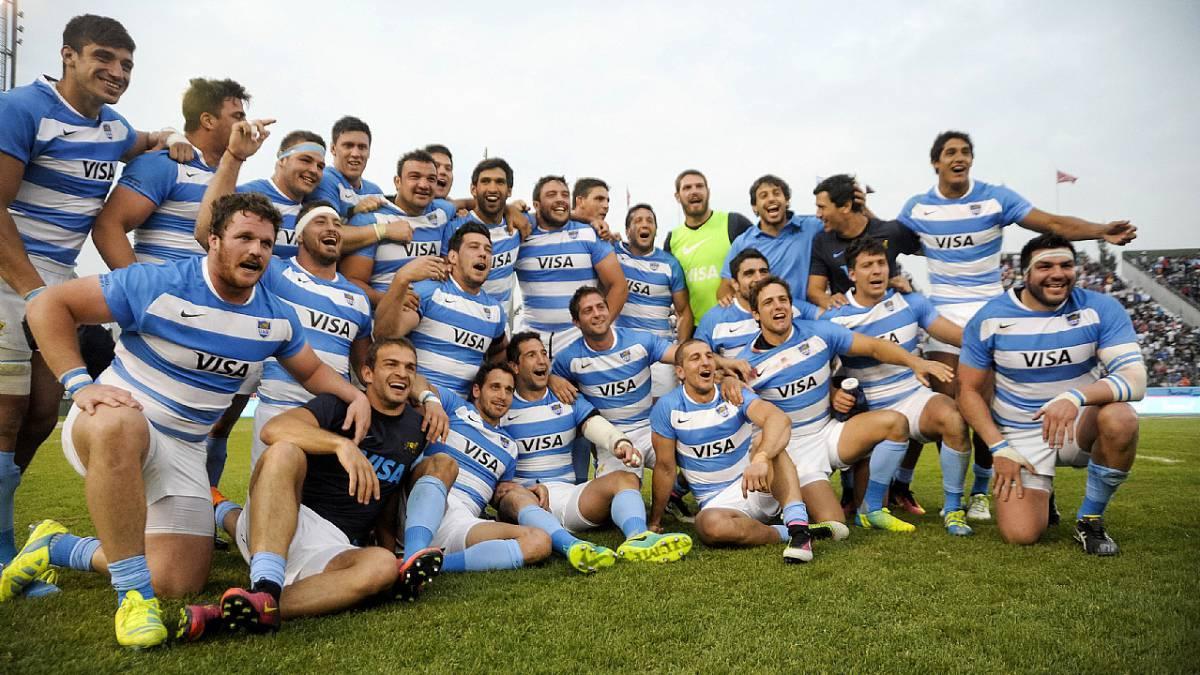 Calendario Pumas Rugby 2019.Confirmado El Fixture De Los Pumas Del Rc2019 As Argentina