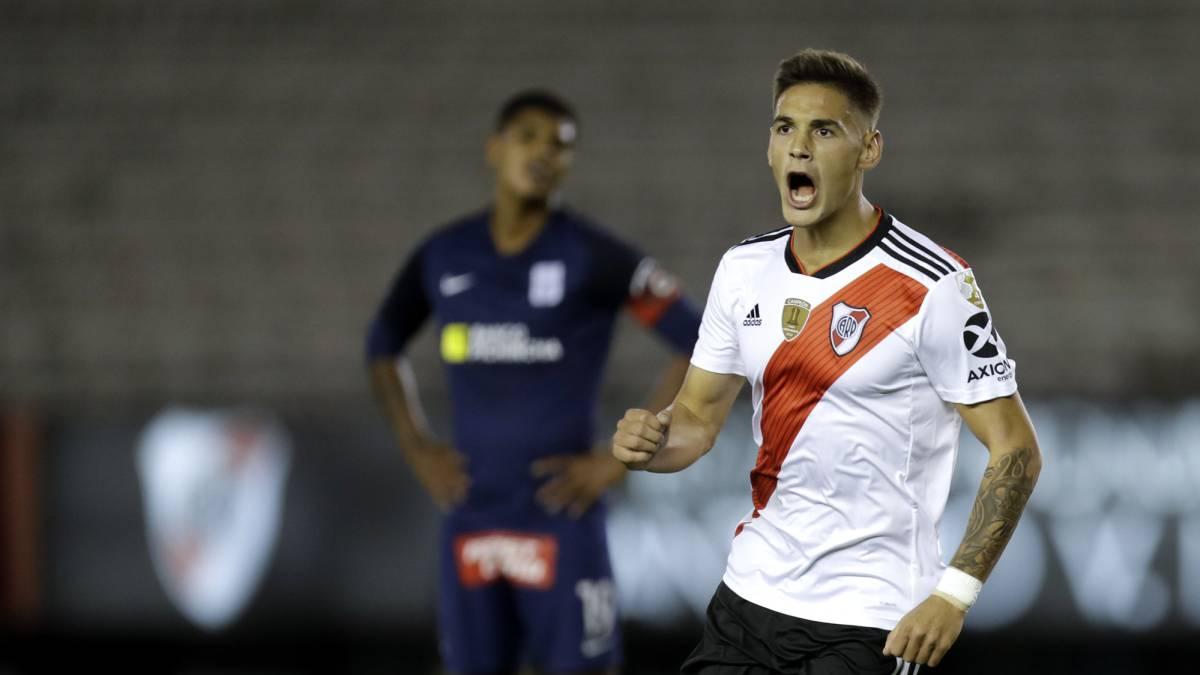 d9d5cfd60ee4 River 3 - Alianza Lima 0  resumen