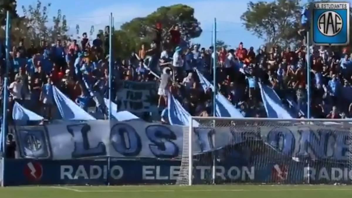 As%ED es Estudiantes de R%EDo Cuarto%2C el pr%F3ximo rival de Boca