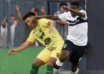 Defensa - Gimnasia: horario, TV y cómo ver Copa de la Superliga