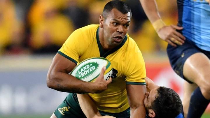 Calendario Pumas Rugby 2019.Australia 16 10 Pumas Resumen Y Resultado Del Partido As