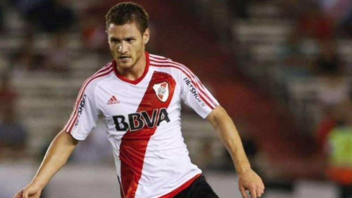 Arzura jugará un año a préstamo en Huracán - AS Argentina