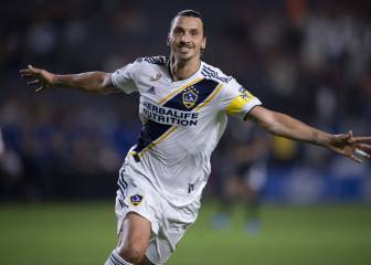 Zlatan Ibrahimovic top of Boca Juniors' shopping list