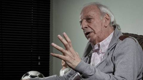 """""""Para mí siempre ganará Messi pero Cristiano es increíble"""""""