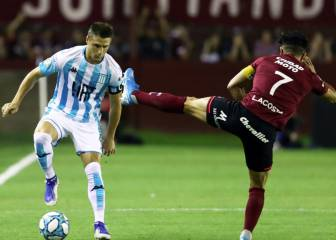 Racing sigue sin rumbo