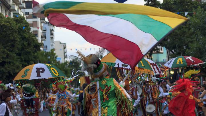 Feriados carnaval 2020 argentina