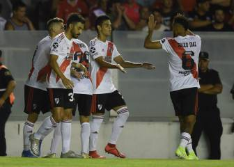 River y una chance inmejorable en Mendoza