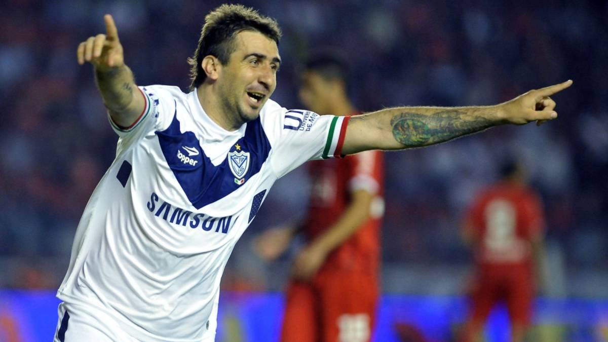 """Pratto: """"Me gustaría volver un año a Vélez"""" - AS Argentina"""