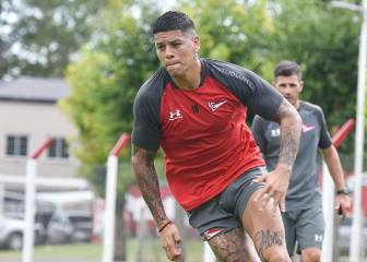Rojo regresa contra Defensa