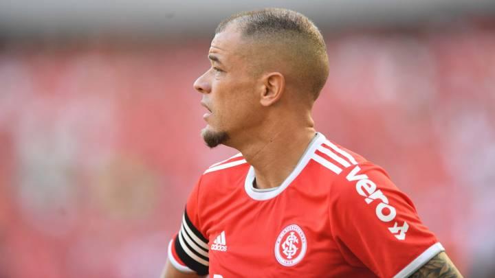 D'Alessandro, uno de los argentinos con más presencias en la Copa Libertadores