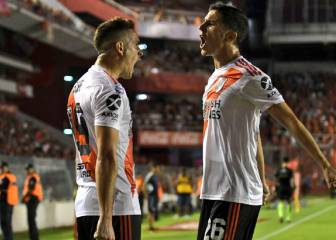 Estudiantes - River: TV, horario y cómo ver la Superliga Argentina