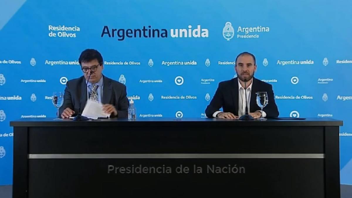 Ingreso familiar de emergencia: qué es y en qué consiste - AS Argentina