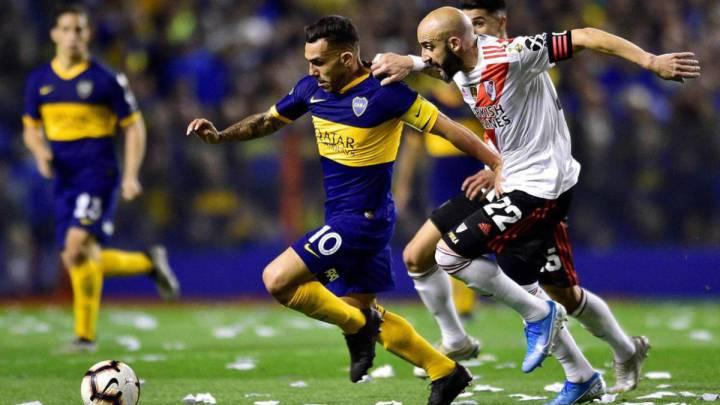 Las preguntas que plantea el fútbol argentino - AS Argentina