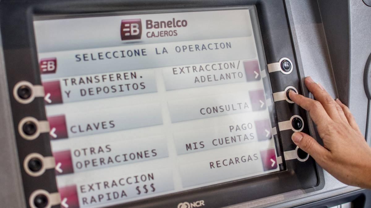 Coronavirus Argentina Bono ANSES IFE: ¿cuándo cobro el aporte si elegí Banelco como medio de pago? - AS Argentina