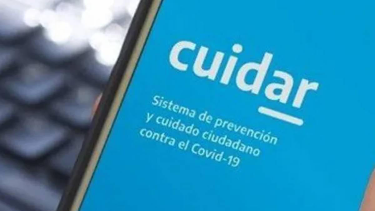 App Cuidar: cómo funciona y para quiénes es obligatoria - AS Argentina