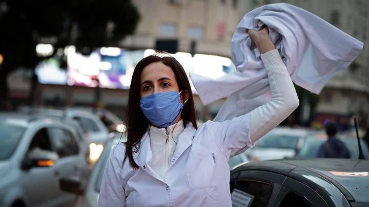 Coronavirus Argentina: resumen y casos del 31 de mayo - AS Argentina