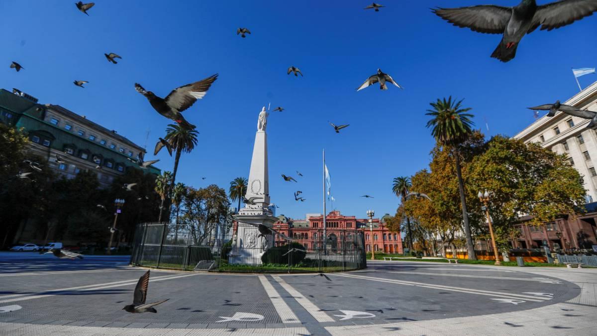 Coronavirus en Argentina: ¿cómo será la nueva cuarentena en el AMBA? - AS Argentina