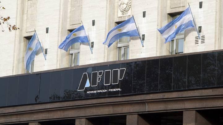 Coronavirus: AFIP reabre oficinas: cómo pedir turnos y en qué provincias  abre - AS Argentina