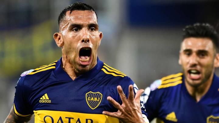 El día Tevez: ¿qué anunciará Carlitos sobre su futuro? - AS Argentina