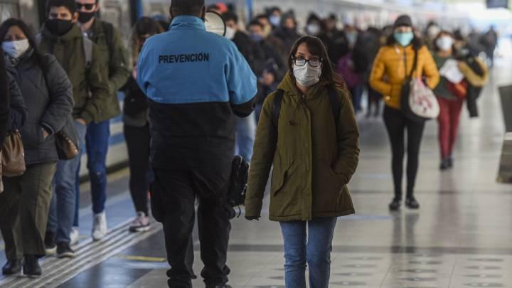 Coronavirus Coronavirus en Argentina: resumen y casos del 26 de ...