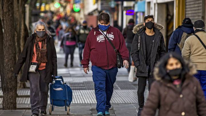 Coronavirus en Buenos Aires: los casos en Provincia y AMBA se disparan