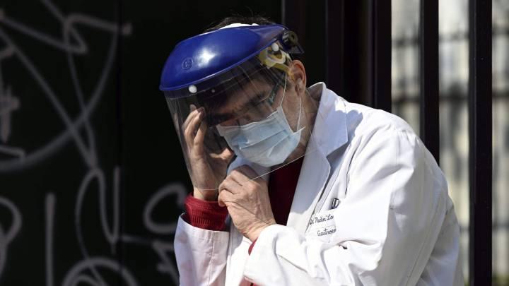 Coronavirus en Argentina hoy, en vivo: casos, muertes y últimas ...