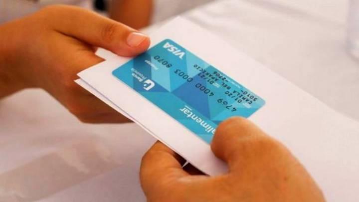 ANSES IFE: ¿Se va ampliar la tarjeta Alimentar a los jubilados?