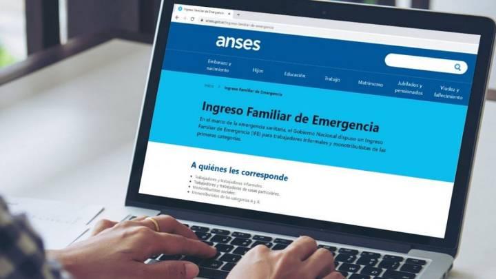 4 IFE ANSES: requisitos, monto y cuándo se cobraría el cuarto pago