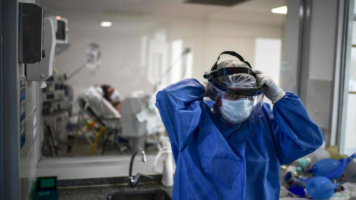 Coronavirus en Argentina: resumen, casos y muertes del día 19 de septiembre  - AS Argentina
