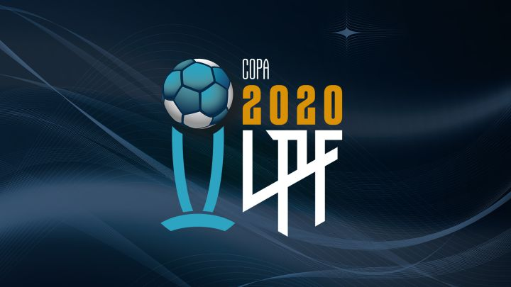Copa de la Liga Profesional: partidos y horarios de la primera fecha del  fútbol argentino - AS Argentina