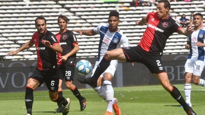 Talleres Newell S En Vivo Liga Profesional De Futbol En Vivo As Argentina