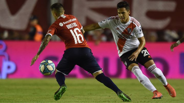 River ante Independiente, un clásico en busca de una final