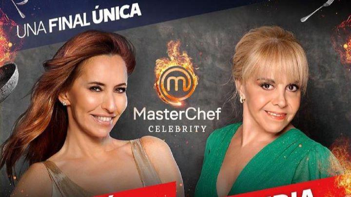 Final Masterchef Celebrity Argentina: a qué hora, qué día y dónde ver online el programa