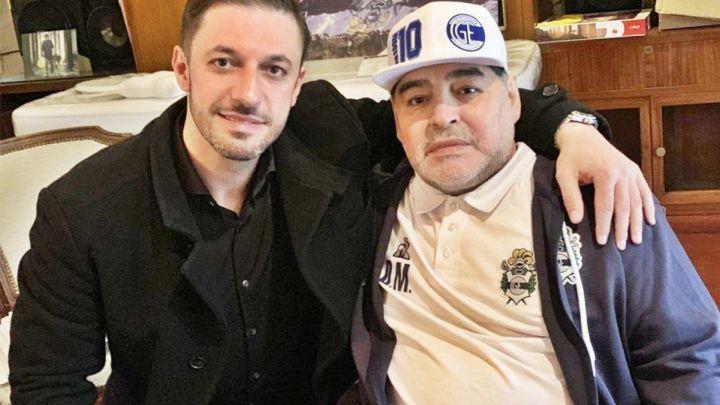 Caso Maradona: reapareció Matías Morla en redes sociales y disparó en  contra de todos - AS Argentina