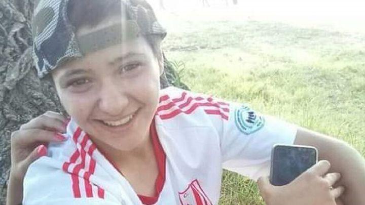 Tehuel de la Torre, el chico trans desaparecido en Alejandro Korn
