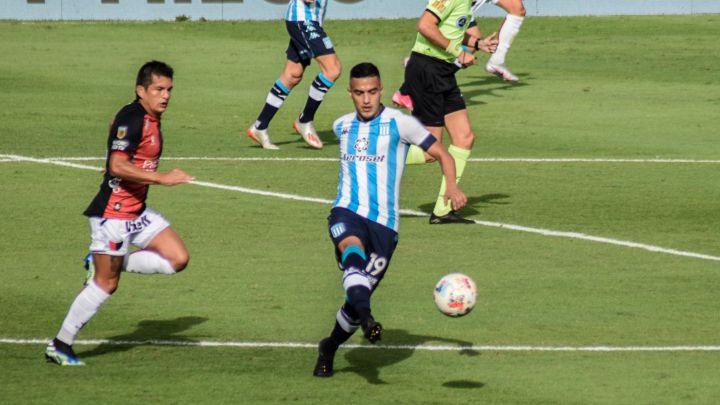 Racing - Colón, en vivo: Copa Liga Profesional 2021, en directo hoy