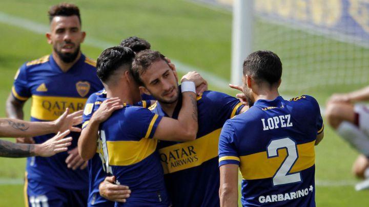 Barcelona - Boca: horario, TV y cómo ver la Copa Libertadores - AS Argentina